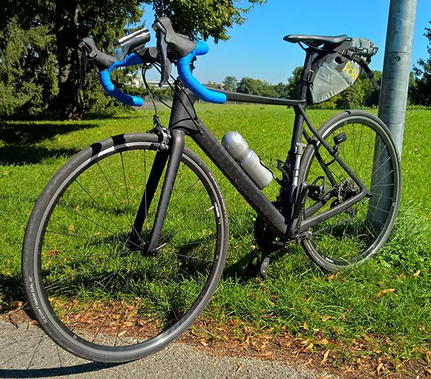 Bike de Fábio Zander