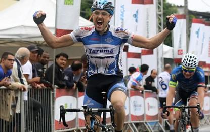 Marcio Ferreira Bigai vence 4ª etapa da Copa Rio de Ciclismo