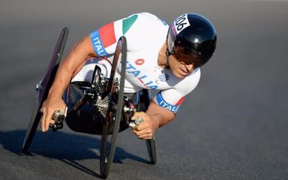 Paralímpicos: Alex Zanardi, da Fórmula 1 para o paraciclismo