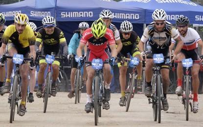 Shimano Fest: ciclocross abre a programação de provas