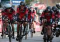 Eneco Tour: BMC vence crono e Rohan Dennis retoma liderança