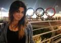 Comentarista Estela Farah estreia canal Cycling Drops