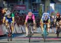 Eneco Tour: novato esloveno vence 6ª etapa; Rohan Dennis lidera