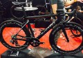 As favoritas entre as bikes de ciclismo da Interbike