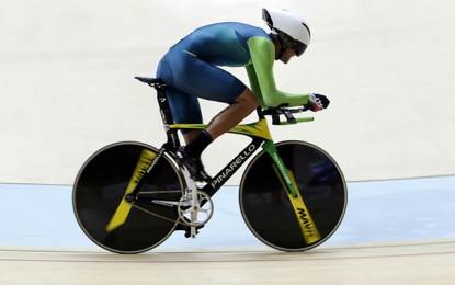 Paralímpicos: Lauro Chaman fica em 4º na perseguição individual