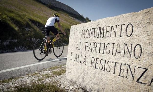 The Col Collective: escalada ao Monte Grappa, na Itália