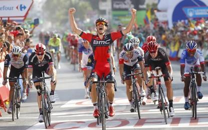 Vuelta: Drucker vence sprint da 16ª etapa; Nairo segura vantagem