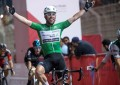 Cavendish vence etapa final do Abu Dhabi Tour; Kangert é o campeão