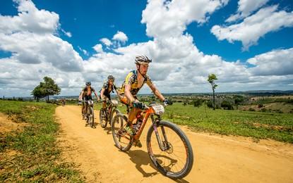 Brasil Ride: melhores momentos das etapas 1, 2 e 3 em vídeo