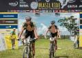 Brasil Ride: Tiago Ferreira e Roel Paulissen vencem 2ª etapa