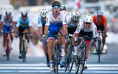 Mundial em Doha: veja os melhores momentos e a vitória de Sagan