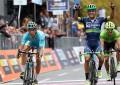 Il Lombardia: Colômbia vence com Esteban Chavez e Uran fica em 3º