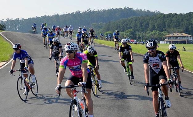 Bike Series retorna com duas provas no autódromo Capuava
