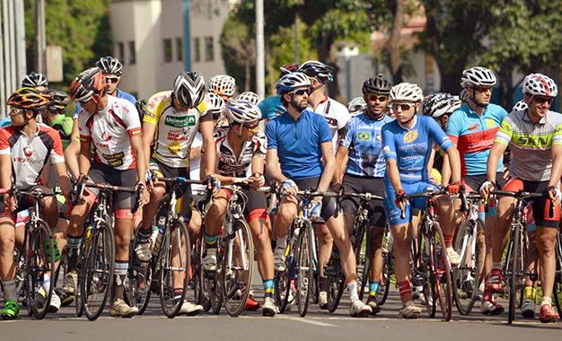 Foto 1: A periodização e os treinos intervalados são estratégias com bases científicas que que permitem ao atleta alcançar o máximo do seu potencial.
