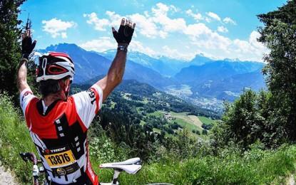 L'Étape do Tour de 2017 vai escalar o Col d'Izoard