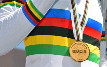 Mundial em Doha: confira start list da Elite do ciclismo