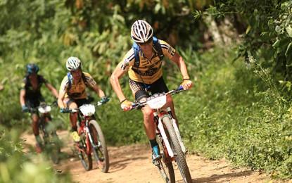 Brasil Ride: dupla líder vence de novo e tem 16 min de vantagem