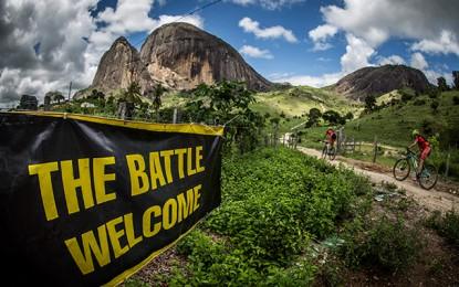 Brasil Ride: líderes vencem 3ª etapa e aumentam vantagem