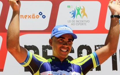 Josimar de Oliveira e Luciene Ferreira vencem Desafio Tour do Rio