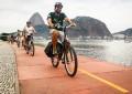 Belos cenários e muita história em pedalada pelo Rio de Janeiro