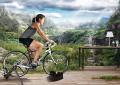 Oito exercícios para aproveitar ainda mais os treinamentos no rolo