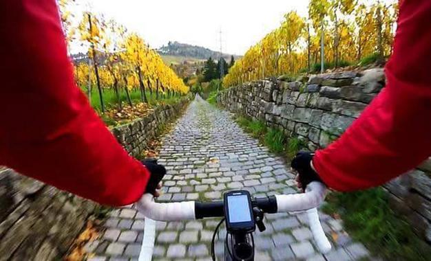 Confira lista de resoluções para ciclistas em treinamento por Gabriel Vargas