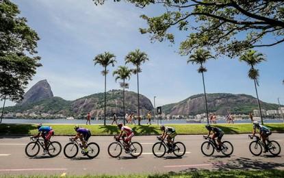 Melhores momentos do Desafio Tour do Rio em Botafogo