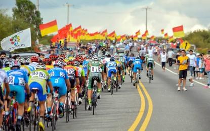 Volta de San Juan confirma 4 equipes World Tour