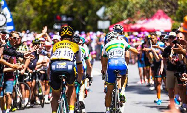 Tour Down Under abre a temporada World Tour