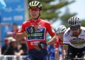 Tour Down Under: Caleb Ewan vence Sagan no sprint da 3ª etapa