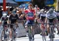 Tour Down Under: Caleb Ewan conquista 3ª vitória, com Sagan em 2º
