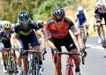 Tour Down Under: Richie Porte vence 2ª etapa e é o novo líder