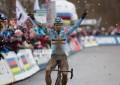 Mundial de Ciclocross: Wout Van Aert é bicampeão mundial