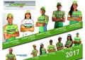 Equipe Isapa-Oggi apresenta atletas para temporada 2017