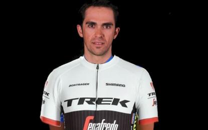 Contador prepara estreia e põe ponto final nas polêmicas com Tinkov