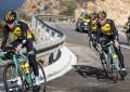 Linha Shimano S-Phyre vai equipar LottoNL-Jumbo e chega ao Brasil em abril