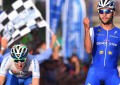 San Juan: Gaviria vence Elia Viviani no sprint da 1ª etapa
