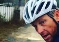 Destaque no Strava: Armstrong encara frio e chuva em 6h de pedal