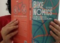 Livro Bikenomics fala do impacto do uso da bicicleta na economia