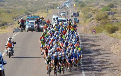 Volta de San Juan: altimetrias das 7 etapas da prova na Argentina