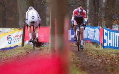 Mundial de Ciclocross reúne 200 competidores de 25 países