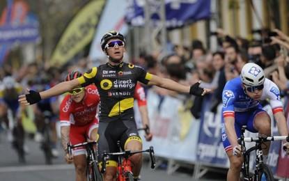 Volta da Andalucia: Coquard vence 4ª etapa; Valverde segura liderança