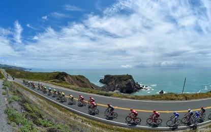 Tour da Califórnia estreia como prova World Tour e apresenta percurso