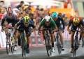 Abu Dhabi Tour: Caleb Ewan vence Cavendish e Greipel da etapa final