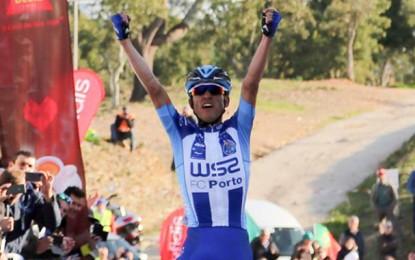 Volta ao Algarve: Primoz Roglic é o campeão; Antunes vence etapa final