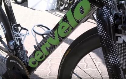 Confira as novidades tecnológicas nas bikes do Tour de Dubai