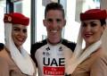 Cia. aérea Emirates é a nova patrocinadora da ex-Lampre-Merida