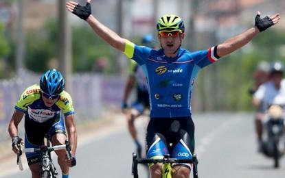 Cristian Egídio fatura 1ª vitória na volta ao time de Ribeirão Preto