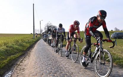 Temporada nos pavés começa com a Omloop Het Nieuwsblad