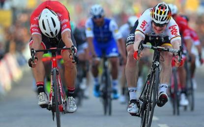 Algarve: Greipel fatura sprint após decisão no Photo Finish